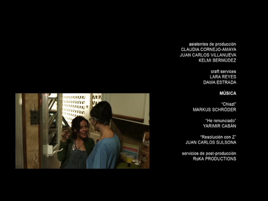 "OST in the short movie ""Sabado de Gloria"""